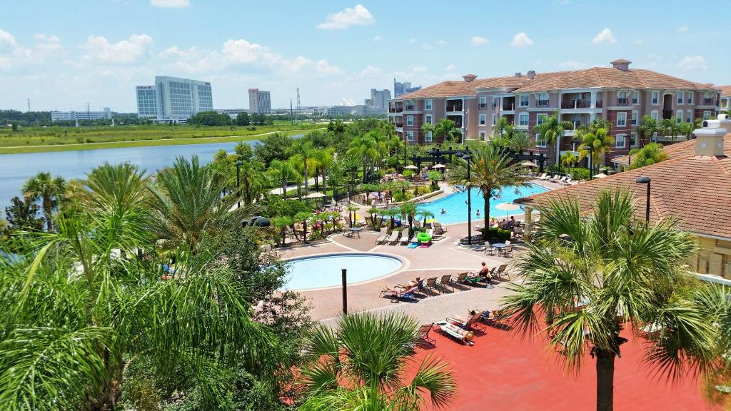 Book Now Casiola Vacation Homes (Orlando, United States). Rooms Available for all budgets. Located 7 minutes' drive from the Orange County Convention Center and 3.2 km from SeaWorld this Orlando resort offers an outdoor pool hot tub and game room. These spacious apa