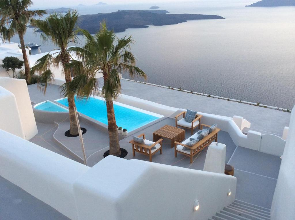 best price on villa aura in santorini reviews rh agoda com