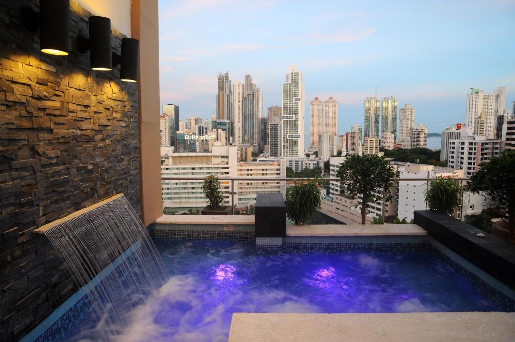 Hilton Garden Inn Panama Ciudad De Panama Eusebio A