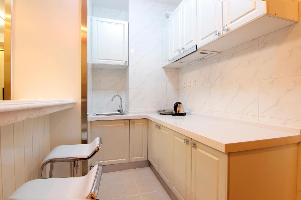 das weihai tujia sweetome vacation rentals dijing bay hotel in weihai buchen. Black Bedroom Furniture Sets. Home Design Ideas