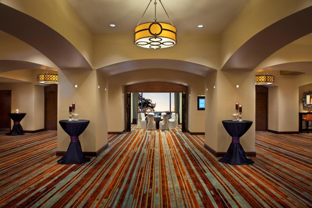 Hotel Hilton Palacio Del Rio In San Antonio Texas 12