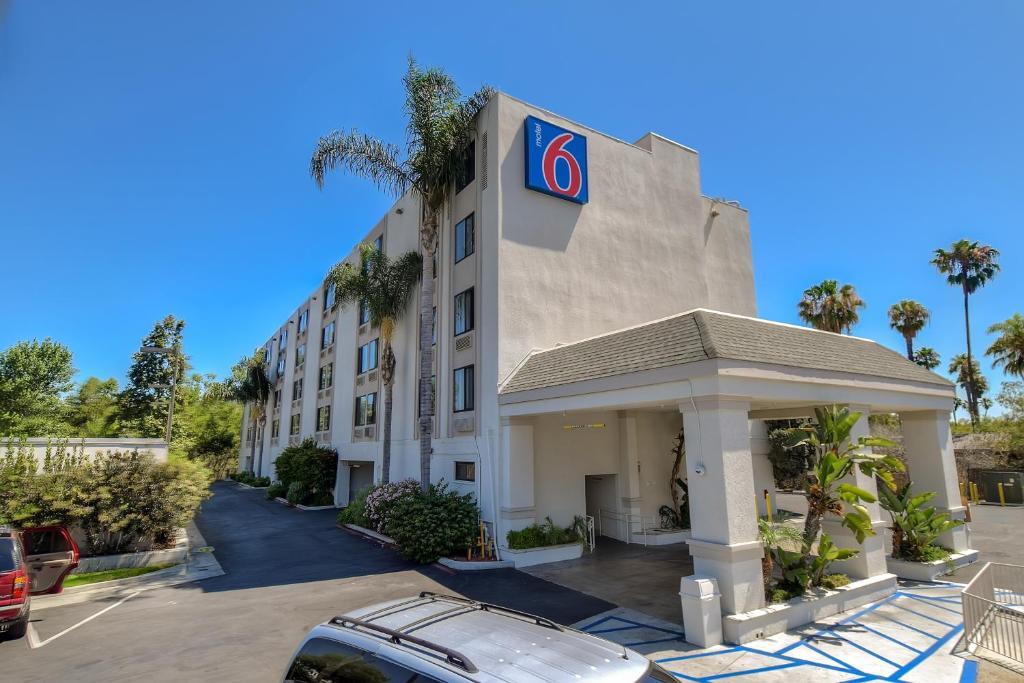 Motel  San Diego Hotel Circle