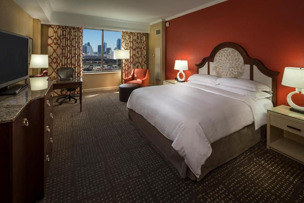 Hotel Hilton Anatole In Dallas Texas 12 Photos Amp 492
