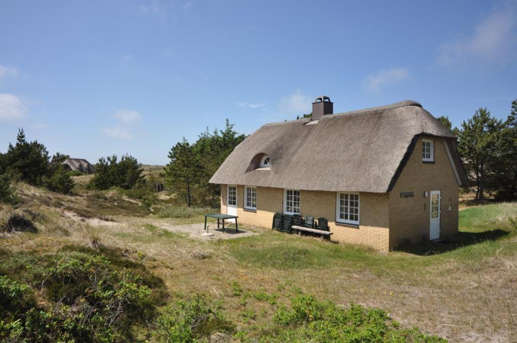 Holiday home Kjærgaardvej 109