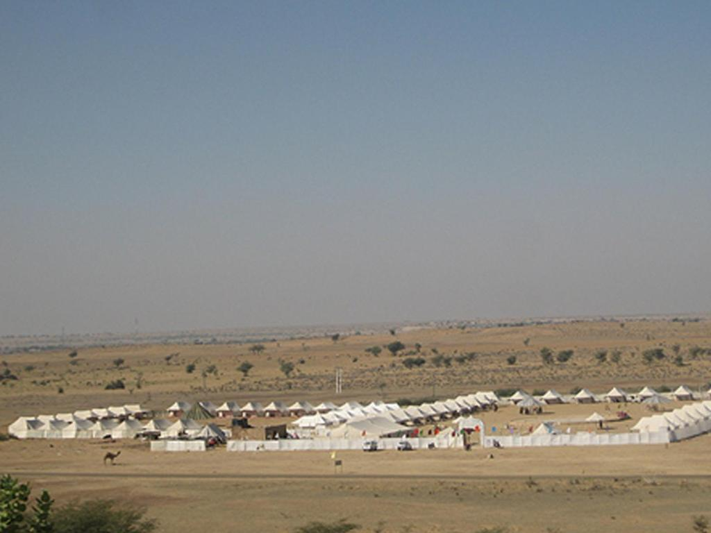 See all 6 photos Marwar Camps Jaisalmer