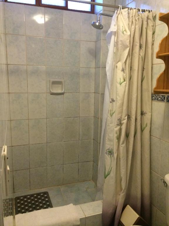 Standard Single Room - Bathroom Hotel Italia