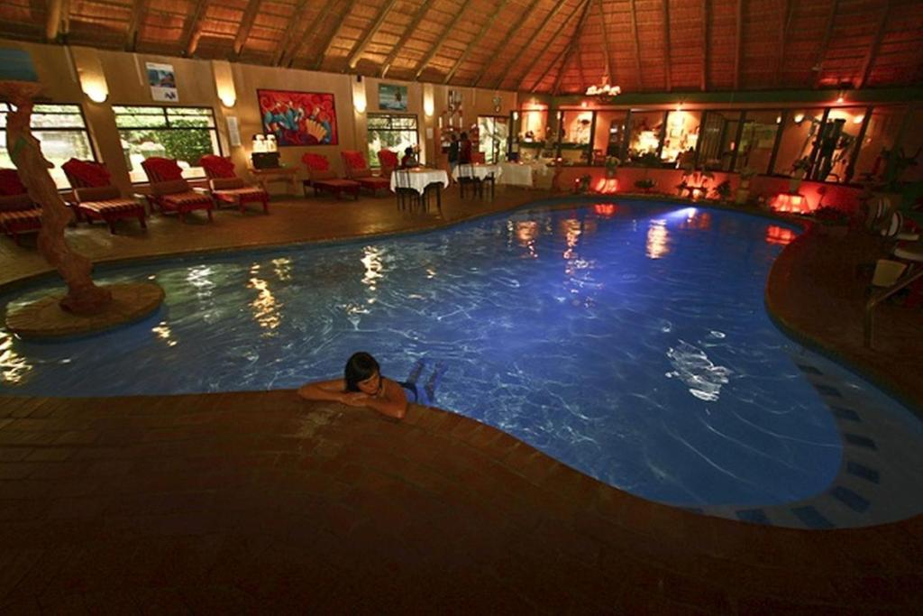 Deals On Sparkling Waters Hotel Amp Spa In Rustenburg Promotional Room Prices