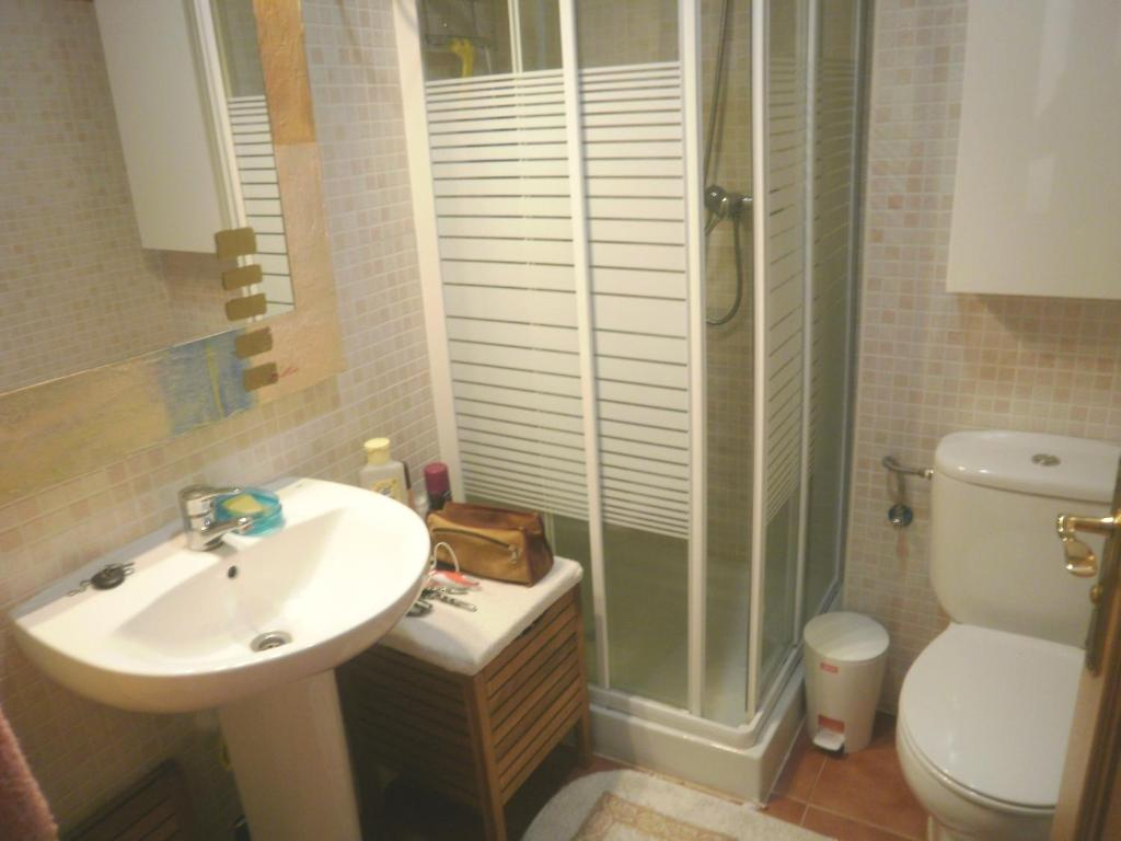 Banyo Holiday Home Ribera del Tajo