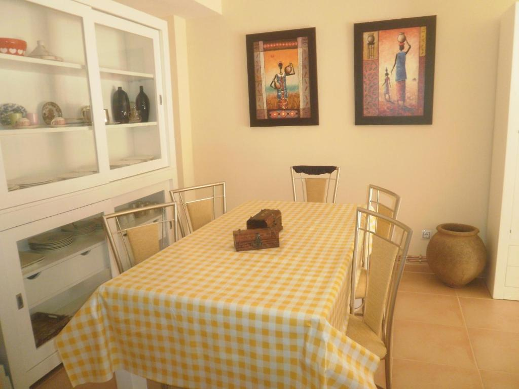 Holiday Home Ribera del Tajo
