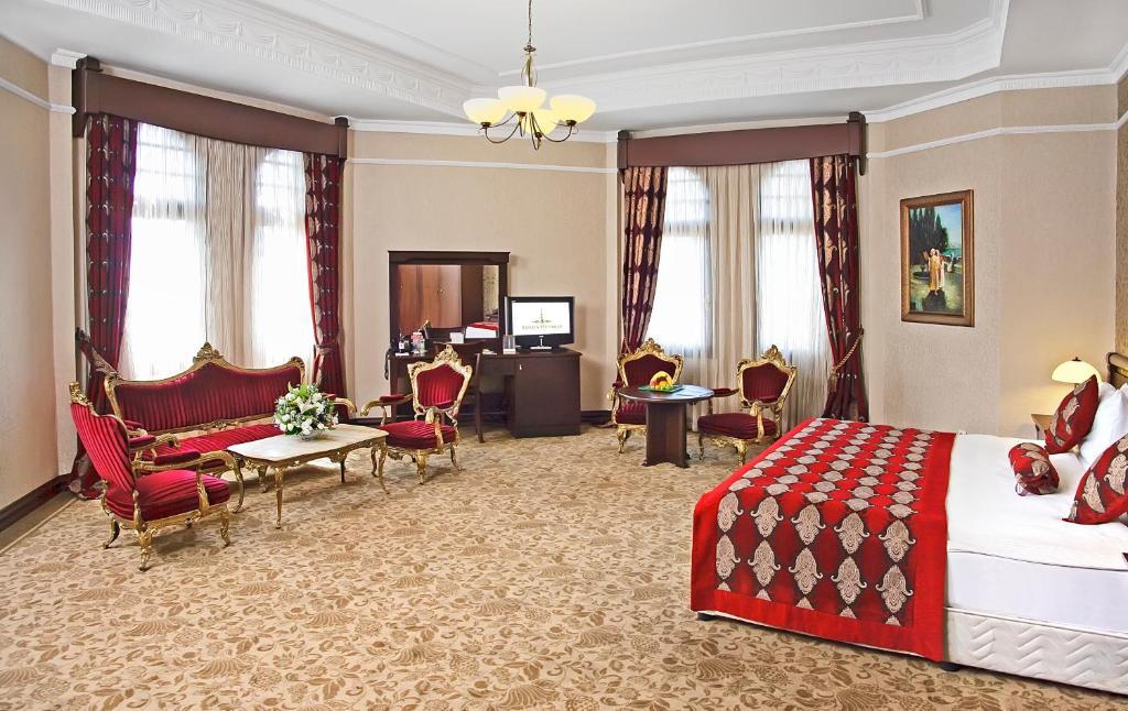 Legacy Ottoman Hotel Catdaysnet