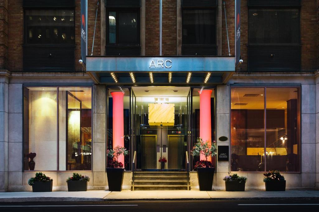 Deluxe Restaurant Ottawa