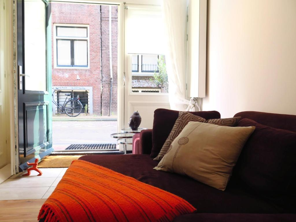 Apartment The little garden Jordaan