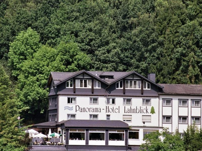 Bad Laasphe Hotel Lahnblick