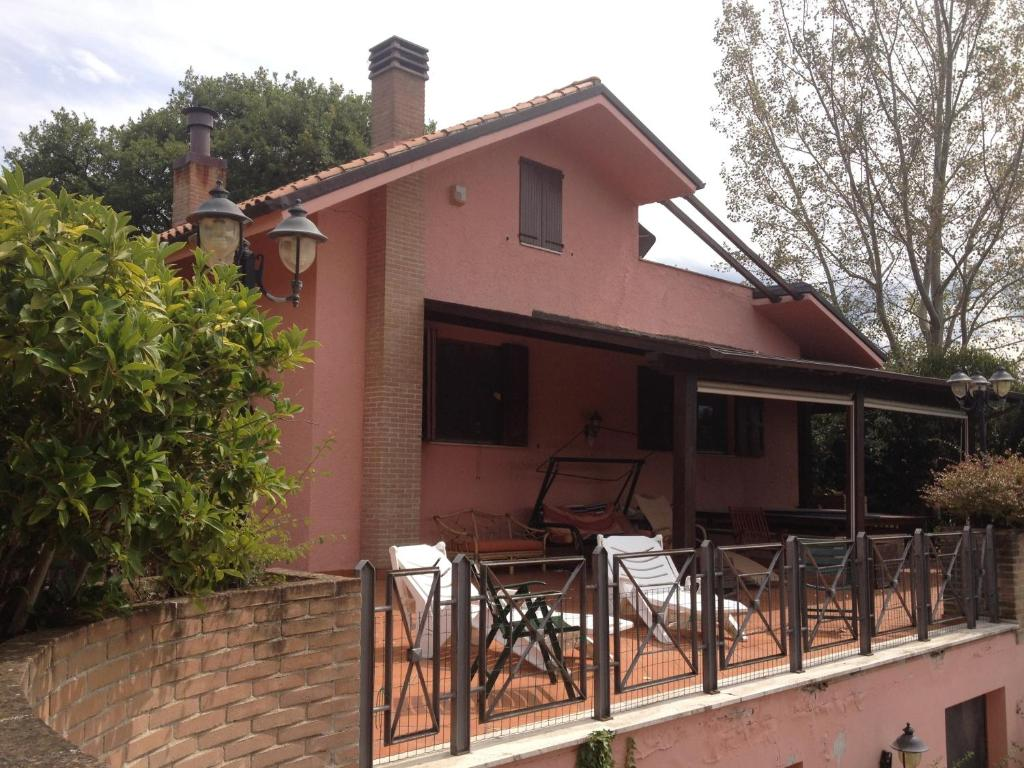 Holiday home Villa Vanemi