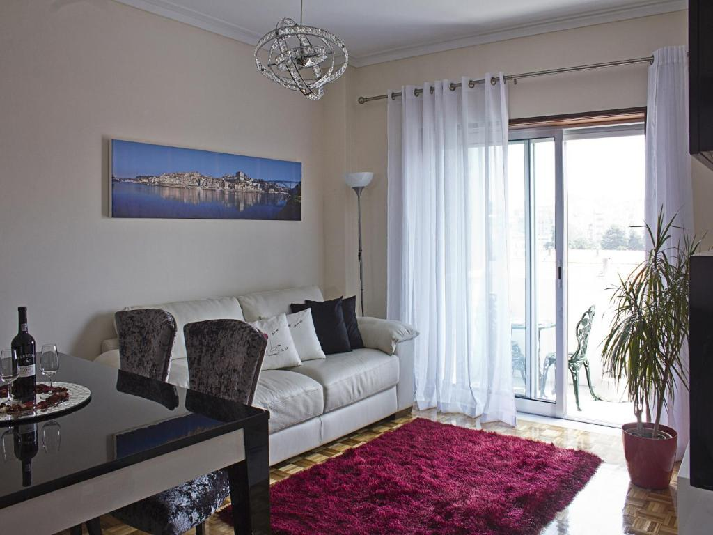 Apartment Elegance Oporto