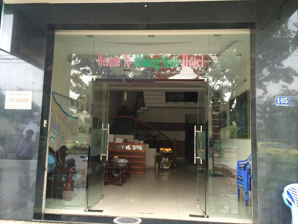Khách Sạn Hoàng Sinh Đà Nẵng