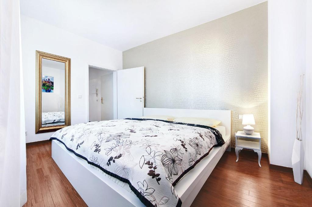 Das City Apartments Leipzig In Leipzig Buchen