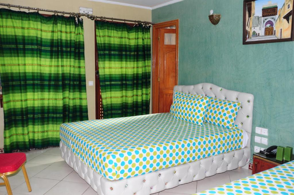 See all 6 photos Hotel Jnane Sbile