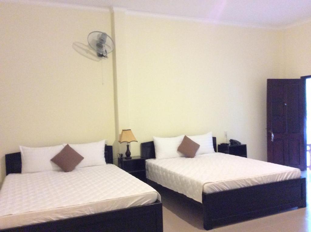 Khách sạn Hương Toàn Phú Quốc