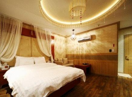 Hotel Lust - Starting from 70,000 KRW - Hotel in Osan (South