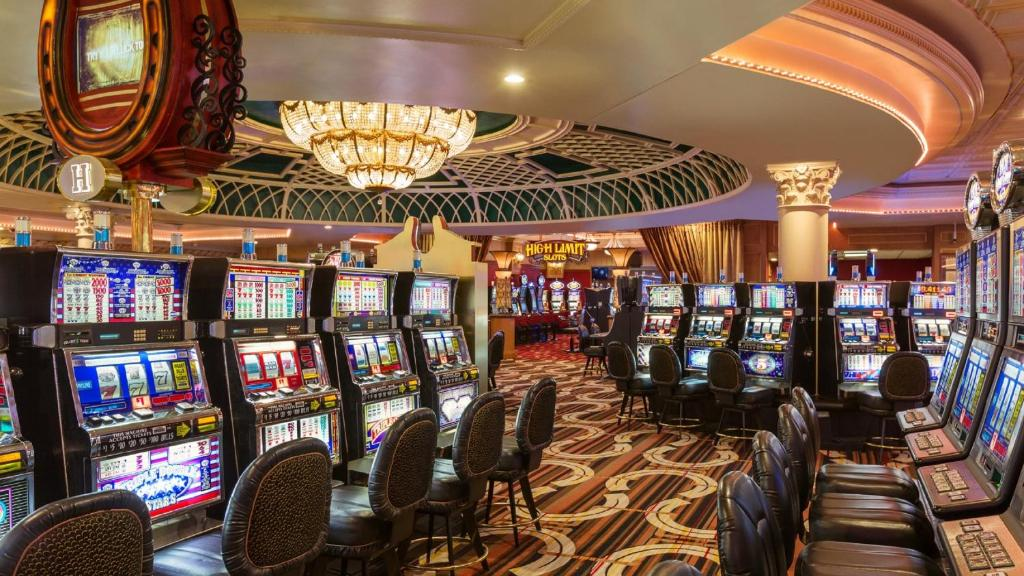 Casino horseshoe hotel la shreveport cairo marriott casino