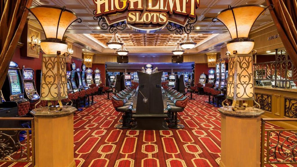 Horseshoe Room Rates Bossier City