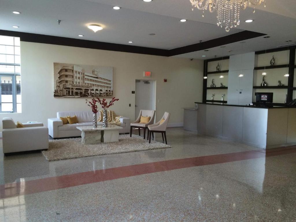 Alden Hotel Miami Beach Fl 2925 Indian Creek 33140
