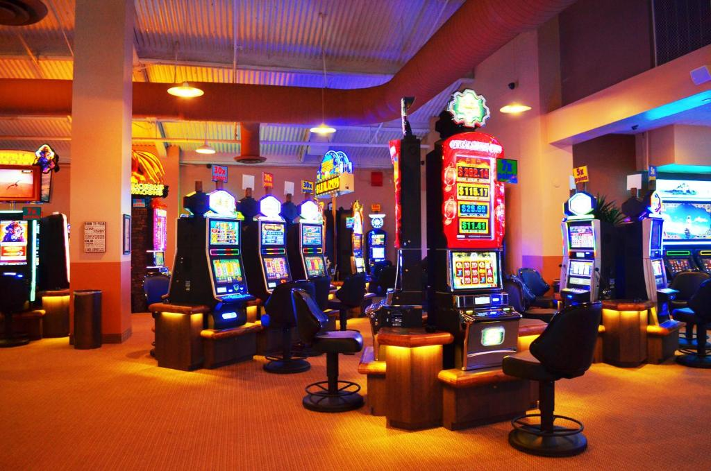 River palms - resort casino in laughlin nevada