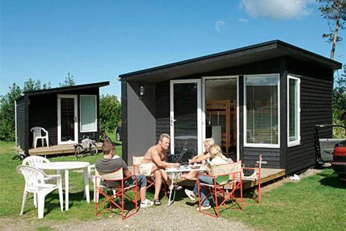 fe366c525c1 Best Price on Frederikshavn Nordstrand Camping & Cottages in ...