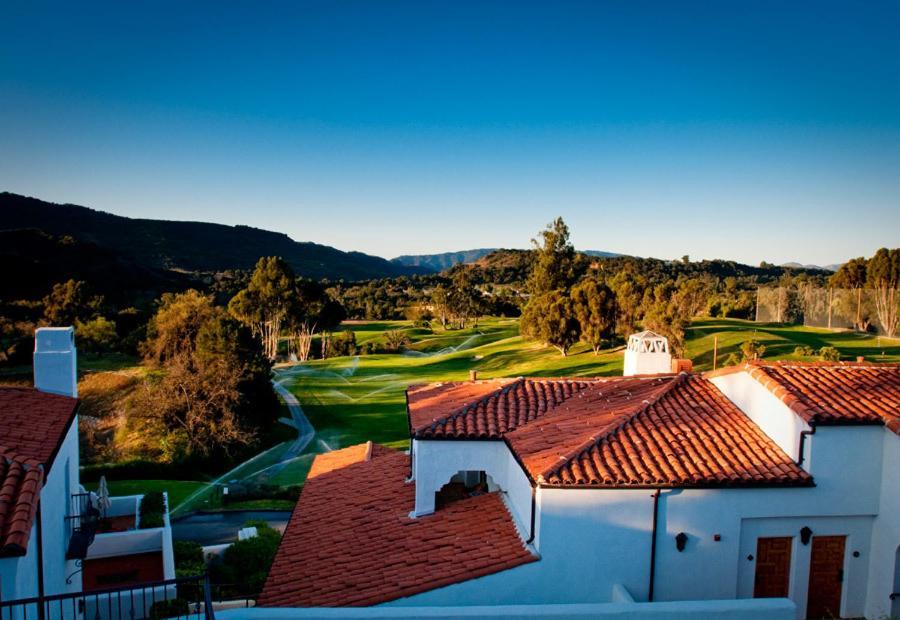 Rooms: Hotel Ojai Valley Inn And Spa In Ojai California