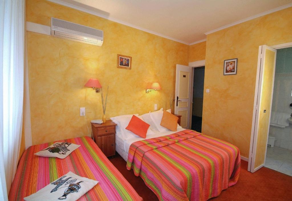 Hotel Restaurant Istres