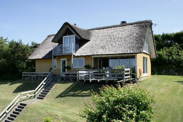 Four-Bedroom Holiday home in Ebeltoft 8