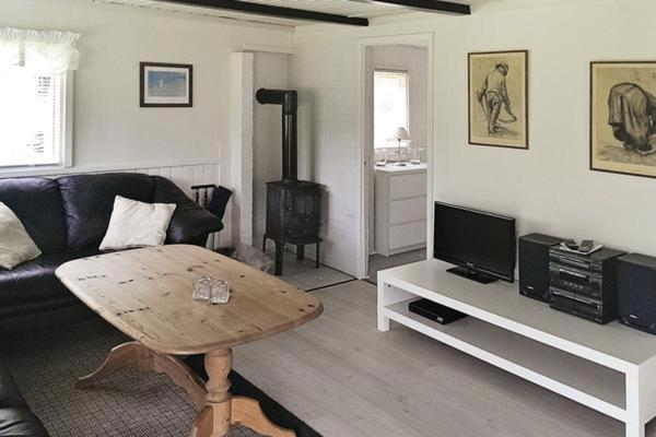 Casa de Vacances de Tres Habitacions Three-Bedroom Holiday home in Grenaa 6