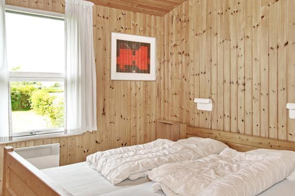 Casa de Vacances de Tres Habitacions Three-Bedroom Holiday home in Egernsund 7