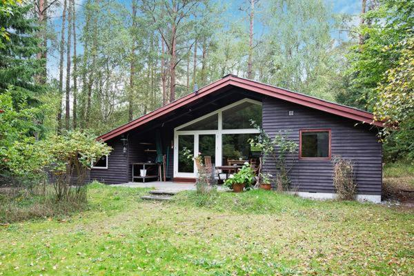 Three-Bedroom Holiday home in Stege 14