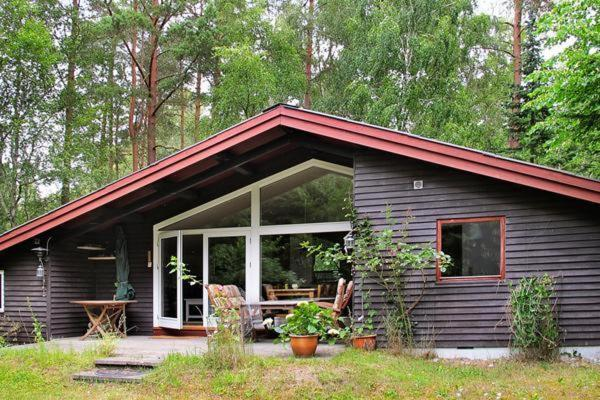 Casa de Vacances de Tres Habitacions Three-Bedroom Holiday home in Stege 14