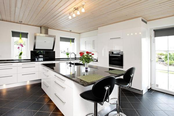 Casa de Vacances de Cinc Habitacions Five-Bedroom Holiday home in Haderslev 2