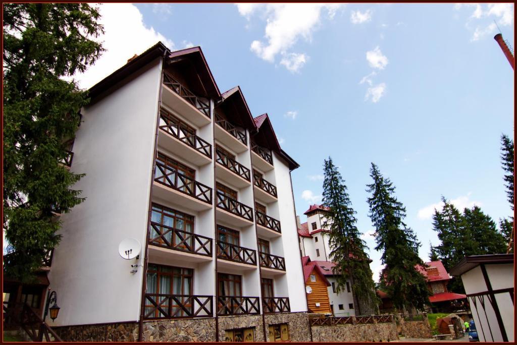 Yablunytsya
