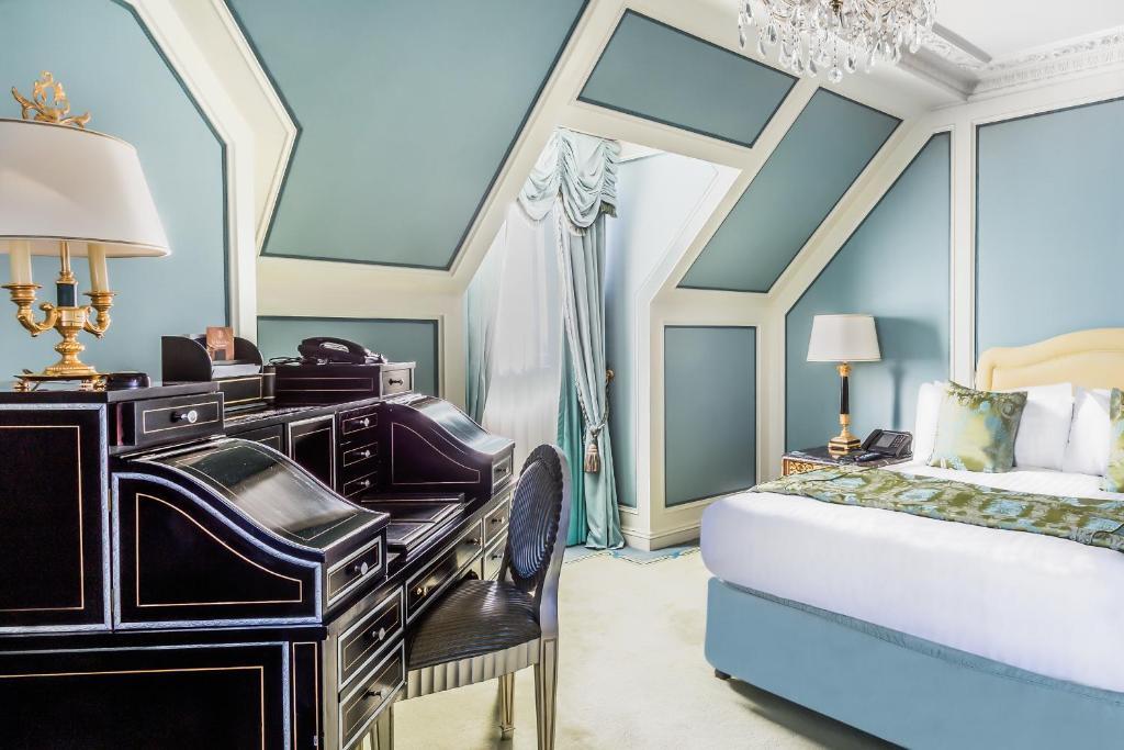 The Bentley Hotel London | 2018 World's Best Hotels