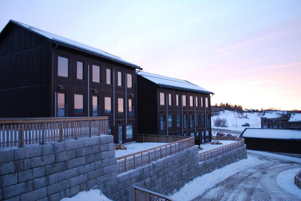Best Price On Funäs Ski Lodge House A C In Funasdalen Reviews