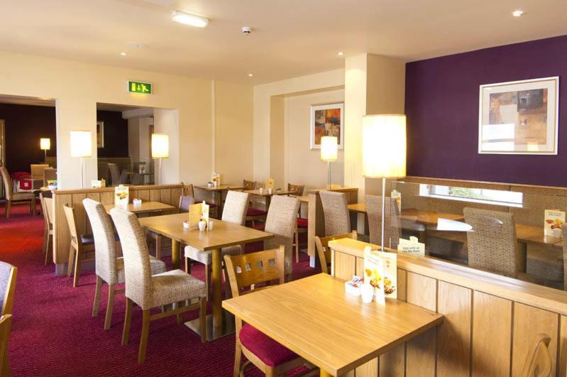 Premier Inn Bolton Horwich