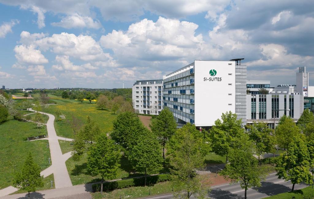 Si Hotel Spa Stuttgart