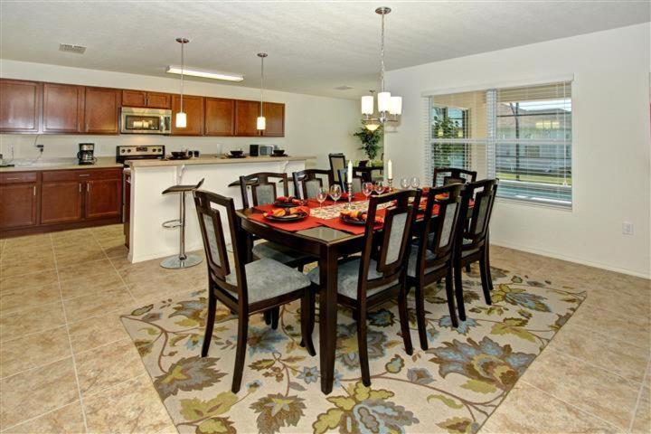 Four-Bedroom House - Unit 4702 Crystal Cove by Home 2U Vacation