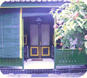 Hotel Batik Yogyakarta Starting From 580 812 Idr Hotel In