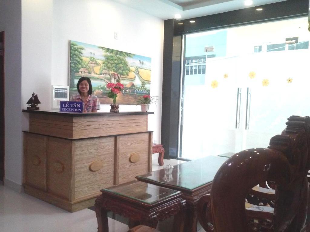 Khách Sạn Friendly Nha Trang