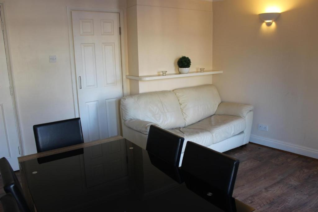 Alle 6 ansehen Rez Accommodation - Stepney Green