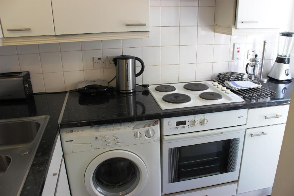 Rez Accommodation - Stepney Green