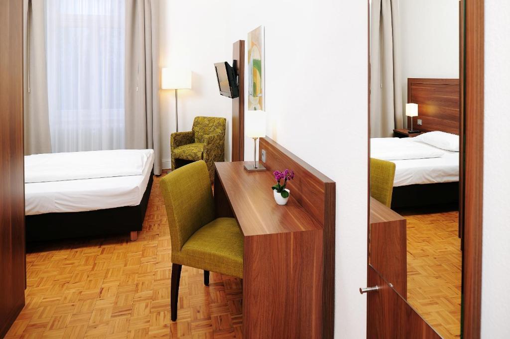 Hotel St Bernhard Rastatt