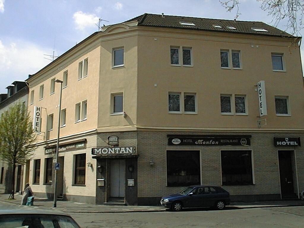 Hotel Montan, 47169 Duisburg-Marxloh