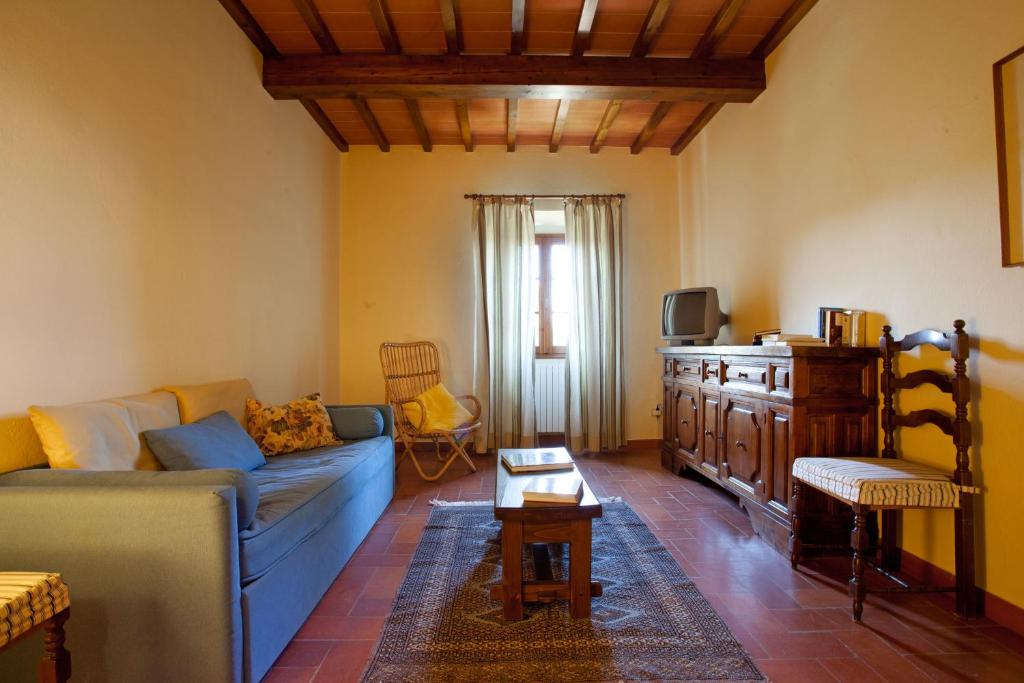 Best price on agriturismo policleto in bagno a ripoli reviews